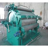 China Coal Heat Transferring Drum Roller Dryer With160-250 Kg / H Drying Capacity wholesale