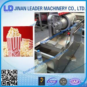 China Best Popcorn      Production Machinery Line wholesale