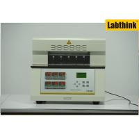 China Laboratory Heat Seal Tester With 5 Group Stations ASTM F2029 Standard wholesale