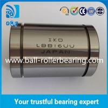 China LBB16UU Linear Shaft Bearing Chrome Steel Bearings P0 P2 Precision Rating wholesale