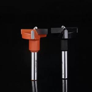China 35*70 L/R Wood Hinge Boring Drill Bit Tungsten Carbide Drill Bit wholesale