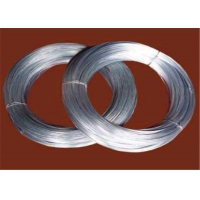 China 30kg Per Coil BWG21 4mm Galvanised Binding Wire wholesale