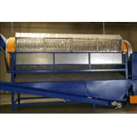 Quality pet recycling machinery/pet bottle recycling line for sale