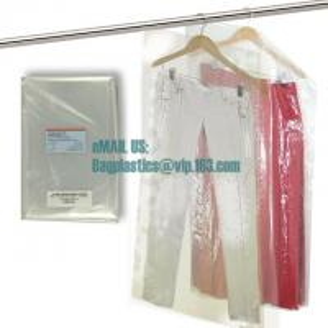 China Garment bag, Garment covers, laundry bag, garment cover film, films on roll, laundry sacks wholesale
