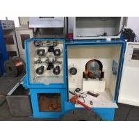 China High Durability Super Fine Wire Drawing Machine Customized Power Source wholesale