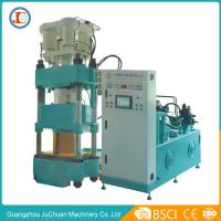 400 Ton High Performance Standard Rubber Bladder Making Machine