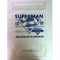 Buy cheap Ziplock Sealed PE Plastic Bag Clothes Packaging Bag Size Can Customized from wholesalers
