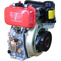 Quality Low Speed 10Hp Air Cooled Diesel Engine For Agriculture Machines KA186FS wholesale