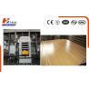 China High Speed Hydraulic Door Press Machine / Automatic Wood Door Press Machine wholesale