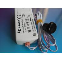 China Time Infrared Sensor Light Switch , Customized Fission Infrared Switch Bathroom wholesale