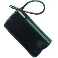 China Environmental Lithium Battery Packs Cylindrical With 18650 2S1P wholesale