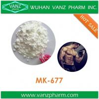 China Active Pharmaceutical Ingredient CAS 159752-10-0 99% SARMs MK677/MK677/MK-677 Powder High Purity wholesale