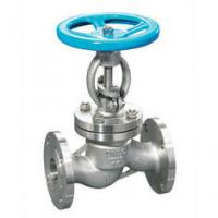 China SS316 / SS304 Cast Steel Globe Valve 1.6Mpa GB/T , SS Globe Valve WCB 150LB wholesale