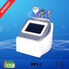 Quality RF Skin Rejuvenation Machine Multi Polar Fractional for Eliminate wrinkles for sale