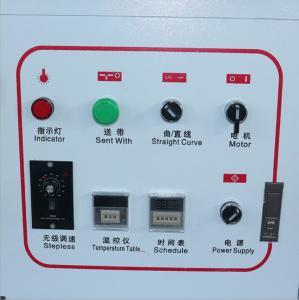 China cheap hand held 45 degree edge banding corner rounding machine ce wholesale