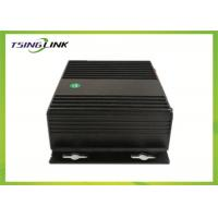China Low Maintenance Rate Use In Unmanned Environment 3G/4G/WIFI Low-Power AHD Video Server With SD Card wholesale