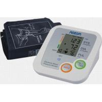 China Portable Blood Pressure Monitors Manual Sphygmomanometer with Fuzzy Logic Display  on sale