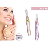 Buy cheap M5 Electric Micro Needling Dermapen / ULTIMA Dr.pen Auto Microneedle Roller from wholesalers