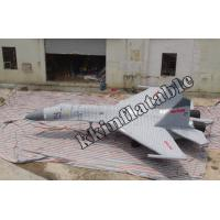 Quality Replica Airplane  Inflatable Model For Square Displaying for sale