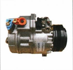 China ALA21417 BMW A/C COMPRESSOR X5 4.4L, E53 A/C COMPRESSOR CSV717 A/C COMPRESSOR 64526917864 A/C Compressor wholesale