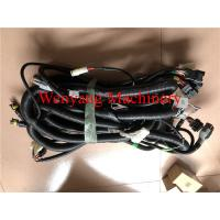 China SDLG LG958 wheel loader genuine spare parts wiring harness 29430001182 on sale