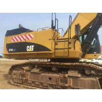 China  Caterpillar 374DL Second Hand Earthmoving Equipment 9321 Hours With CE wholesale