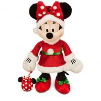 China Cute Custom Plush Toys Disney Store Christmas Minnie Mouse Plush Toys For Party CE Approved wholesale
