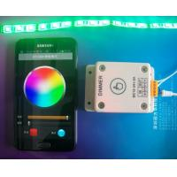 China Modern Smartphone Controlled Light Switch / DC 12v Mobile Phone Light Switch wholesale
