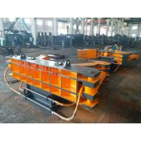 Buy cheap Disassembling Bale Breaker With Tongs Route Changeable 600KN Tensile Force from wholesalers