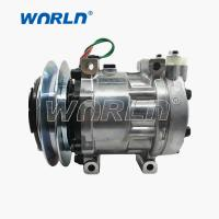 Buy cheap 7H13 1B Auto AC Compressor For Kobelco Excavator SK350-8 1B 24V 189-2746 / from wholesalers