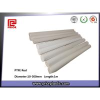 China 80% Virgin Teflon Bar with Factory Price wholesale