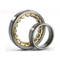 Buy cheap NU221 P5 Clindrial Spherical Roller Bearing For Mining , Excavator Crane Bearing from wholesalers