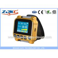Buy cheap Digital blood glucose watch medical equipment for diabetics laser watch from wholesalers