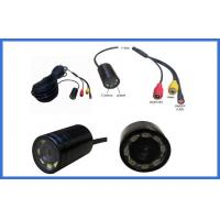 Quality High sensitive CCTV Analog Mini Camera with night vision distance up to 5 meter for sale