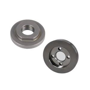 China Rohs SGS 2024 5052 Aluminium Zinc Die Casting Parts wholesale