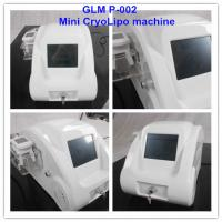 China Coolshape Weight Loss Machine / Vacuum Therapy Cellulite Machine wholesale