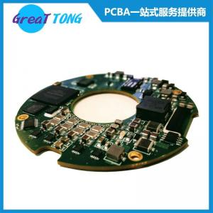 China Industrial Touch Screens and PC's HASL 4 Layer Scales One Stop PCB Assembly | Shenzhen Grande wholesale