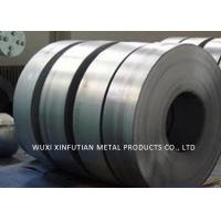 China High Strength Hot - Dipped Galvanized Steel Coil Thickness 0.3mm - 10mm wholesale
