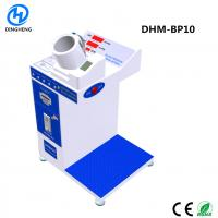 China Professional Blood Pressure Monitor , Bp Measuring Machine AC110V - 220V on sale