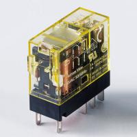 Buy cheap IDEC Solid State Relays, Time Delay Relays, Power Relays, Safety Control Relays from wholesalers