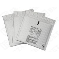 China Drugs Pearl Poly Bubble Mailer 220*300mm 100% Recycle With RoHS Approval wholesale