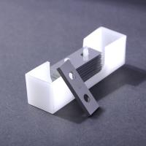 China 2 / 4 Cutting Edge Carbide Planer Blades 30°/37° Angle High Precision wholesale
