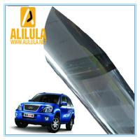 China Wholesale plastic privacy protection glass dyed window tint film for car in 1.52*30m wholesale