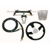 Buy cheap 16 Cc/Rev Outboard Motor Hydraulic Steering Kit , Professional Outboard Steering from wholesalers