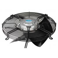 China 1700 Brushless AC Axial Cooling Fan 115V PWM 400 EC External Rotor Motor wholesale