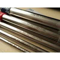 China 20mm Bright Annealed Stainless Steel Tubing ASTM A269 TP304/304L , TP316/316L on sale