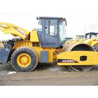 China Used XCMG XS222J 22Ton Road Roller For Sale China wholesale