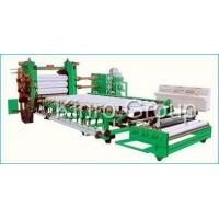 PVC Sheet and Film Extrusion Production Line