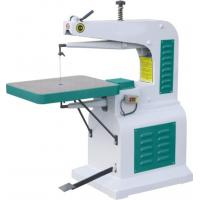 China MJ electric wood scroll saw cutting with pinned scroll saw blades wholesale
