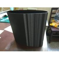 China Maintenance Free Synchronous Timing Belt Neoprene Body Material Long Service Life wholesale